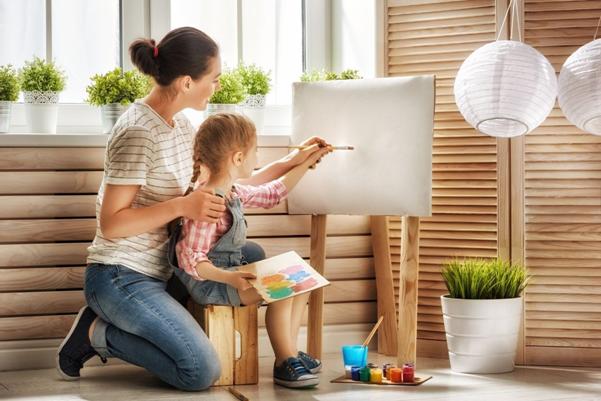 シングルマザーでもマンション購入は可能!必要な年収や購入のメリットは?